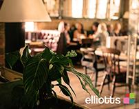 Elliotts - Responsive Website Design