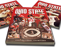 Ohio State Athletics Media Guides