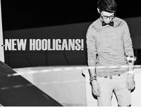 New Hooligans !