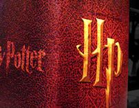 Harry Potter Box Set Design