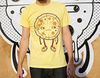 Extra Cheese | Wö t-shirt