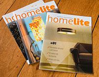 HomeLite Magazine
