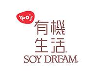 Yeo's - SOY Dream