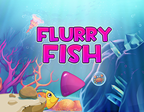 Flurry Fish - Game design