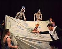 W. Shakespeare- Tempest 2014