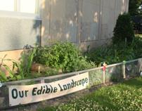Expo Elementary School Edible Landscape