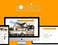 Solutions Shutters