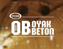 OYAK BETON Advertising