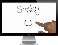 """Smiley"" A stop motion to make you smile!"