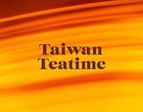 Taiwan Teatime
