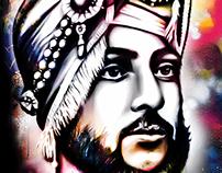 The Guru & The Maharaja