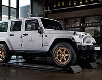 Jeep on ADV.1