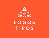 Logos Tipos