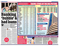Sensex: Taking stock of the big picture