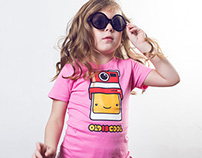 Wö Kids | T-shirts
