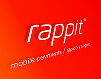 rappit / mobile payments