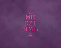 MEDZIHMLA, festival of literature identity