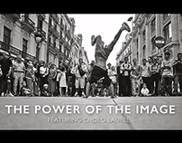 LDMS: The Power of the Image featuring Cholo Laurel