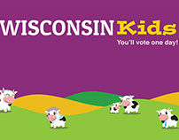 Wisconsin Kids Voting Initiative