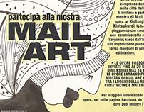 MAIL ART  \2015