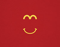 Very Happy Meal (Por trás do Mc Lanche Feliz Brasil)