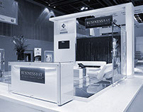 Dubai Properties @ MIF