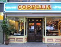 Coppelia Restaurant