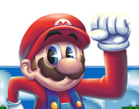 Minha infância em Games | My Childhood in Games