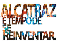 Second Year Project: Fashion Brand - ALCATRAZ