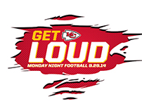 Kansas City Chiefs - 2014 T-shirts