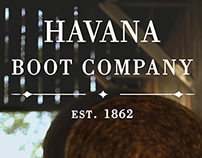 Havana Boot Co.