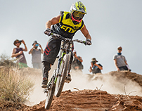 Red Bull Rampage '14