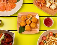 —Mirai Sushi Bar