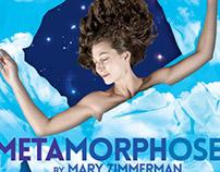 Poster: Georgia Shakespeare's Metamorphoses