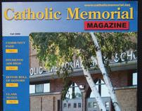 Catholic Memorial High School Magazine .1