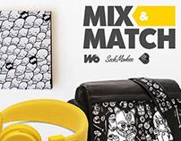 Mix&Match | Wö
