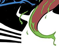 Venom - fan art