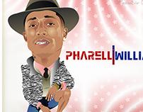 Pharell Willians