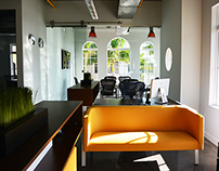 SimonSell - Office & Workspace Design
