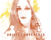 Object Conf - Social Justice