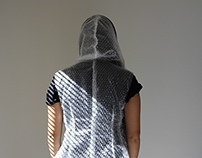 Bubble Wrap Jacket