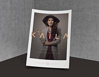KAILA ACESSÓRIOS - Branding
