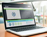 DentiSystem   Website - 2014
