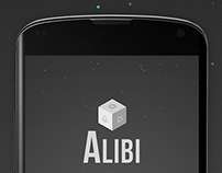 Alibi | A witness for every moment.