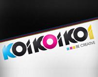 KOIKOIKOI Reloaded Wallpaper