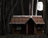 Hansel & Gretel - Witch House
