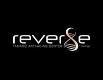 Reverse · Anti-aging Center
