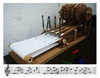 Sensory Input Depiction Device