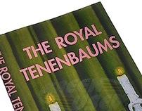 Royal Tenenbaums Title Sequence