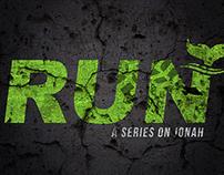 Series Artwork: Run